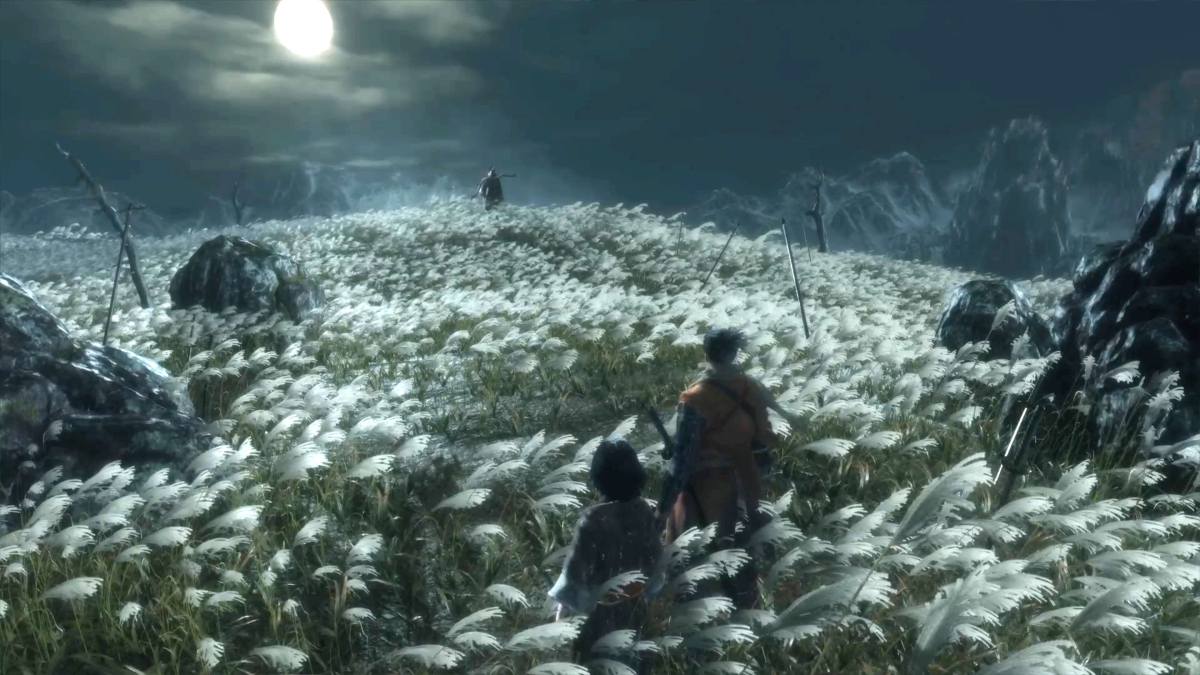 8-Bit Narrative: Sekiro™ Shadows Die Twice